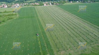 Продава се Разработен Земеделски Бизнес / Зърнопроизводство
