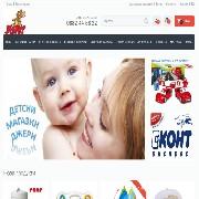 Детски магазини - Дзанев ЕООД