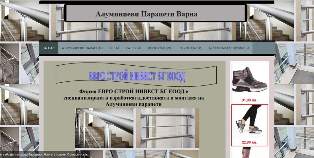ЕВРО СТРОЙ ИНВЕСТ БГ ЕООД