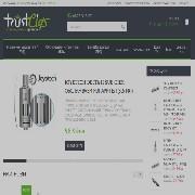 Магазини за електронни цигари - TrustCigs