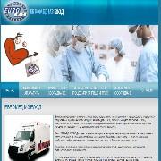 Медицинска апаратура - ЕВРОМЕД МЗ ЕООД