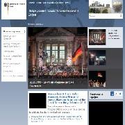 Посолства - Посолство на Германия