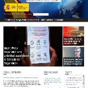 Посолства - Посолство на Испания