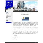 Посолства - Посолство на Уругвай