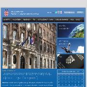 Посолства - Посолство на Хърватия