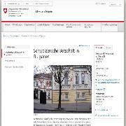 Посолства - Посолство на Швейцария