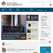 Посолства - Почетно консулство на Австралия