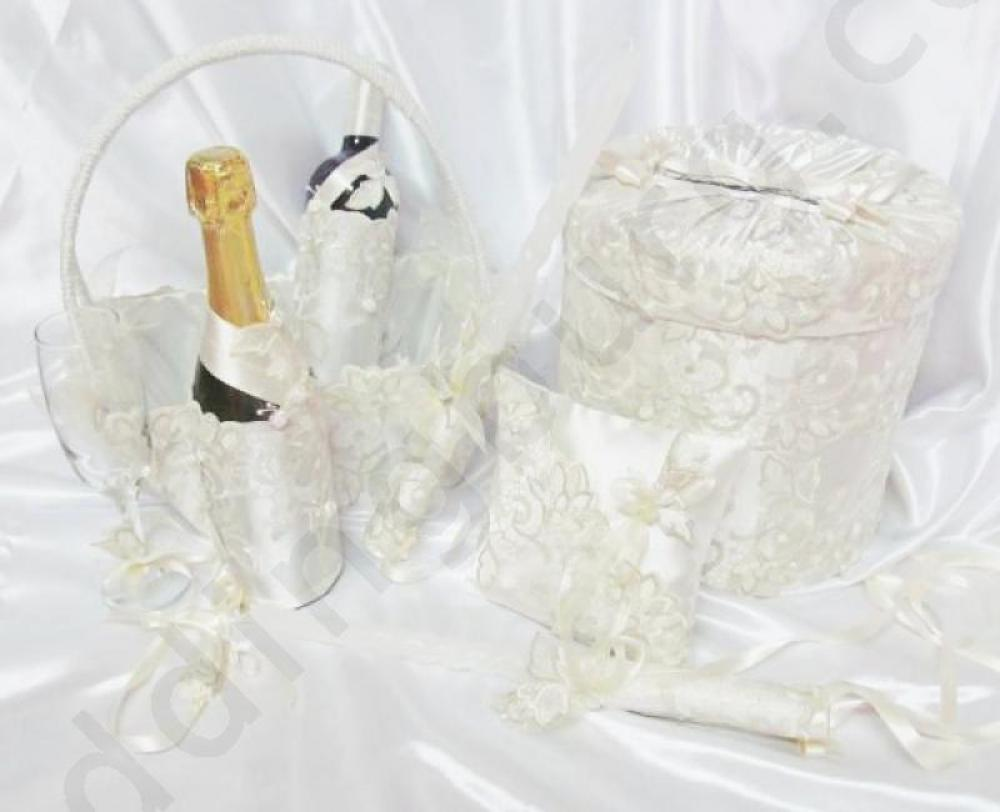 Сватбени аксесоари Weddingburg.com