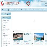 Туристически агенции - Уелкам Травъл