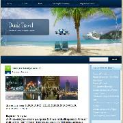 Туристически агенции - Дениз Травел ЕООД