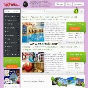 Туристически портали - Коларов Груп Еоод - Топ оферти за пазаруване онлайн