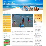 Хижи,вили и Къщи за гости - Вила на Черно Море