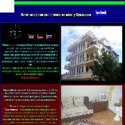Хотели - Хотел Антоанета