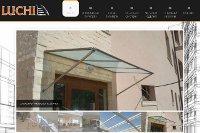Алуминиеви парапети и конструкции - ЛУЧИ ЕООД - търговия и монтаж на алуминиеви парапети