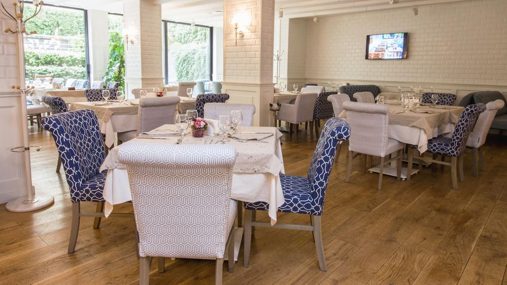 Olive'Sea Ресторант София
