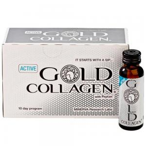Колаген 'ACTIVE GOLD COLLAGEN'