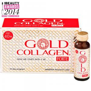 Колаген 'Gold Collagen FORTE'