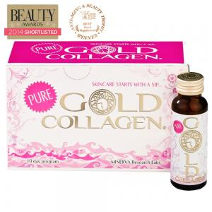 Колаген 'PURE GOLD COLLAGEN'
