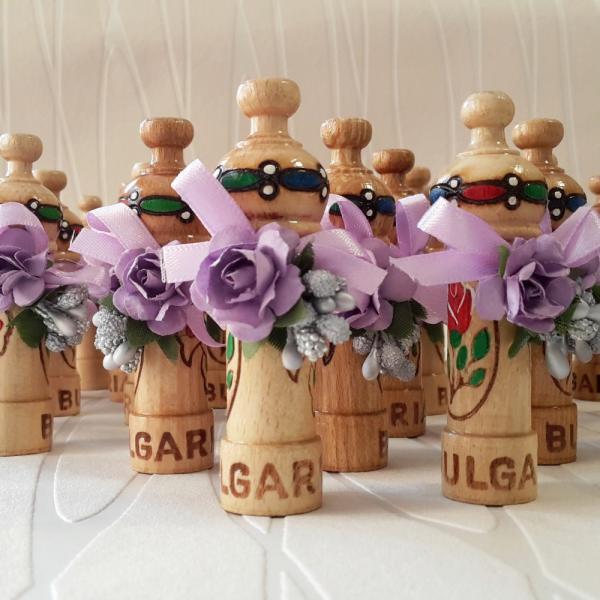 Традиционен, български мускал - Подаръчета за гости